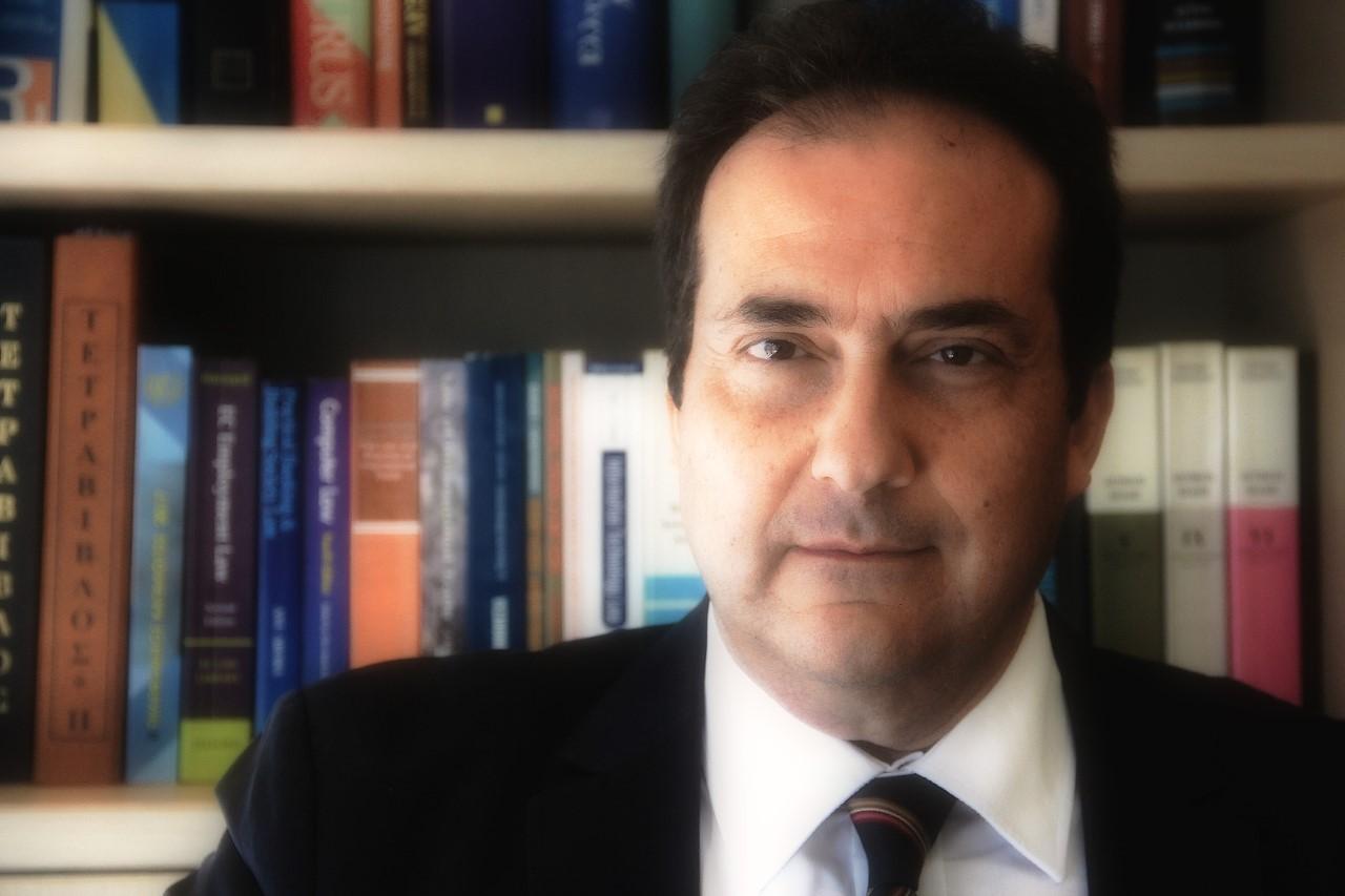 Andreas K. Delopoulos
